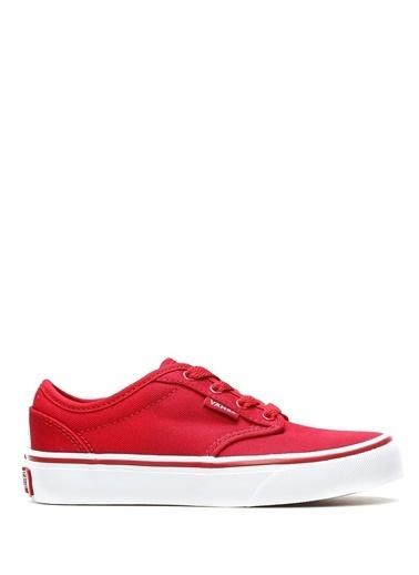 Vans Ayakkabı Kırmızı